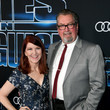 Chris Haston Premiere Of 20th Century Fox's 'Spies In Disguise' - Red Carpet