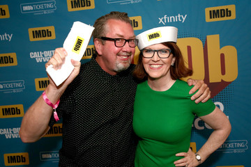 Chris Haston The #IMDboat Party at San Diego Comic-Con 2017, Presented By XFINITY And Hosted By Kevin Smith