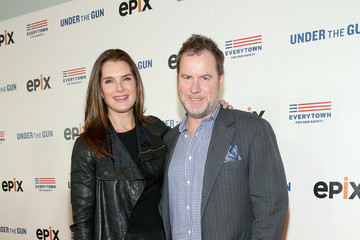 Chris Henchy Under the Gun NY Premiere Event With Katie Couric & Stephanie Soechtig