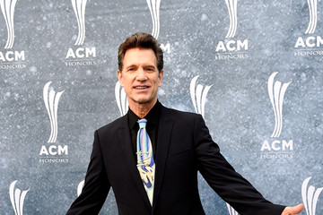 Chris Isaak 9th Annual ACM Honors - Red Carpet