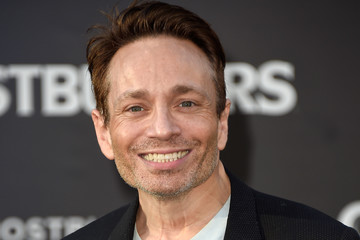 Chris Kattan Premiere of Sony Pictures' 'Ghostbusters' - Arrivals