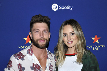 Chris Lane 2019 Getty Entertainment - Social Ready Content