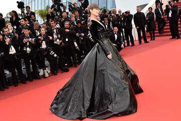 Chris Lee 'The BFG' - Red Carpet Arrivals - The 69th Annual Cannes Film Festival