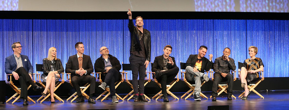 'Veronica Mars' Honored at The Paley Center