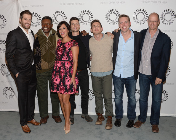 'Enlisted' Screening in Beverly Hills