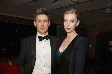 Chris Lowell Netflix Hosts the SAG After Party at the Sunset Tower Hotel