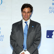 Chris 'Mad Dog' Russo Lead Off For A Cure: Autism Speaks And Major League Baseball Join Forces At The Metropolitan Museum Of Art