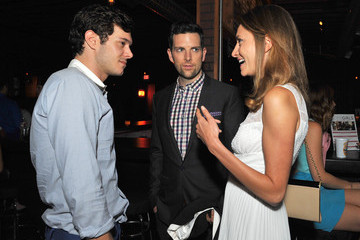 """Chris Mann Laura Perloe Premiere Of """"Some Girl(s)"""" - After Party"""