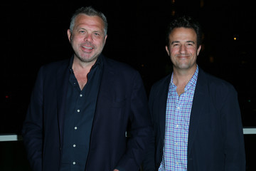 Chris McKenna Writers Guild Of America West Hosts Behind The Screen Summer 2018 Reception