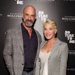 """Chris Meloni """"No Time To Die"""" New York Screening"""