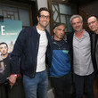 Chris Messina Netflix's 'Huge In France' S1 Special Screening
