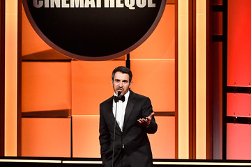 Chris Messina 31st Annual American Cinematheque Awards Gala - Show