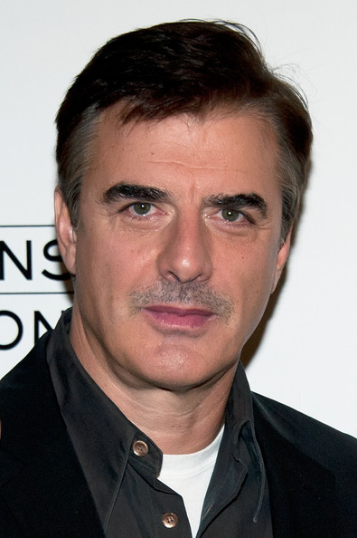 Chris Noth Net Worth