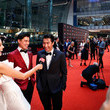 Chris Pang Celebrities Attend the 2019 AACTA Awards at The Star