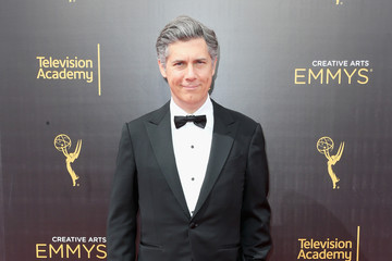 Chris Parnell 2016 Creative Arts Emmy Awards - Day 2 - Arrivals