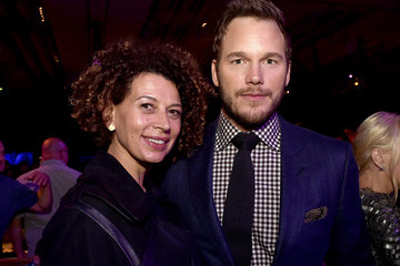 Chris Pratt Premiere of Universal Pictures' 'Jurassic World' - After Party