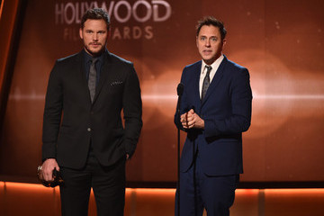 Chris Pratt 18th Annual Hollywood Film Awards - Show