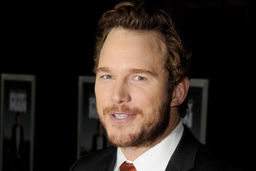 Chris Pratt 'Delivery Man' Premieres in Hollywood — Part 3