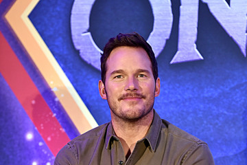 Chris Pratt Disney/Pixar's ONWARD Global Press Conference