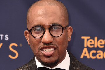 Chris Redd 2018 Creative Arts Emmy Awards - Day 2 - Arrivals