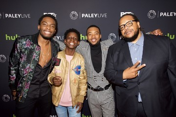 Chris Robinson 'The New Edition Story' - Paley Center Advanced Screening