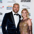 Chris Robshaw Attitude Awards 2019 - Red Carpet Arrivals