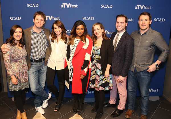 SCAD Presents aTVfest - Day 3