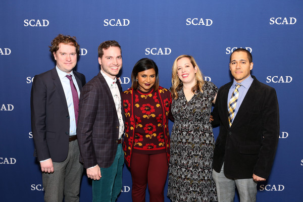 SCAD Presents aTVfest  2016 - 'The Mindy Project'