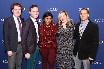 Chris Schleicher SCAD Presents aTVfest  2016 - 'The Mindy Project'