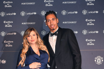 Chris Smalling United For Unicef Gala Dinner - Red Carpet Arrivals