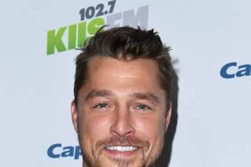 Chris Soules KIIS FM's Jingle Ball 2019 Presented By Capital One At The Forum - Arrivals