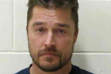Chris Soules Chris Soules Booking Photo