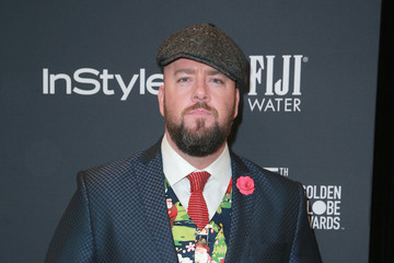 Chris Sullivan Hollywood Foreign Press Association and InStyle Celebrate the 75th Anniversary of the Golden Globe Awards - Arrivals
