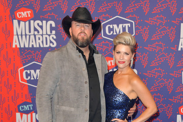 Chris Sullivan 2019 CMT Music Awards - Arrivals