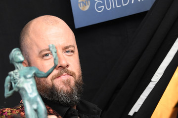 Chris Sullivan 25th Annual Screen Actors Guild Awards - Social Ready Content