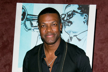 Chris Tucker 'Keep On Keepin' On' Premieres in LA — Part 2