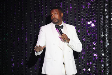 Chris Tucker amfAR's 23rd Cinema Against AIDS Gala - Show
