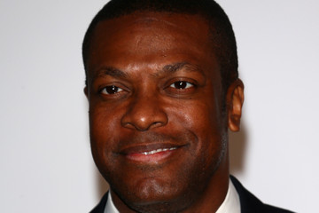 Chris Tucker Arrivals at the Cinema Against AIDS Gala