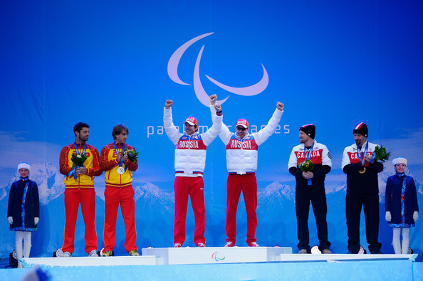 Paralympic Winter Games: Day 7