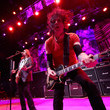 Chris Wyse Ace Frehley and Lita Ford Perform in Concert at Brooklyn Bowl Las Vegas