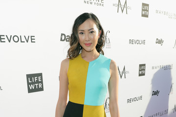 Chriselle Lim Daily Front Row's 3rd Annual Fashion Los Angeles Awards - Red Carpet