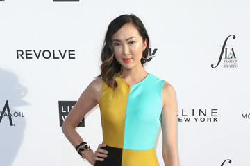 Chriselle Lim Daily Front Row's 3rd Annual Fashion Los Angeles Awards - Arrivals