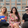 Chrishell Stause Bronx and Banco - Front Row & Backstage - September 2021 - New York Fashion Week: The Shows