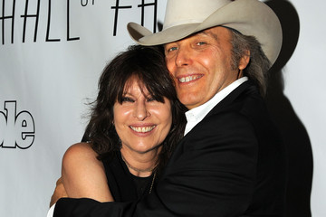 Chrissie Hynde Songwriters Hall Of Fame 42nd Annual Induction And Awards - Backstage