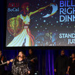 Chrissy Metz ACLU SoCal's Annual Bill Of Rights Dinner - Show