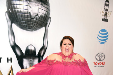 Chrissy Metz 48th NAACP Image Awards -  Arrivals