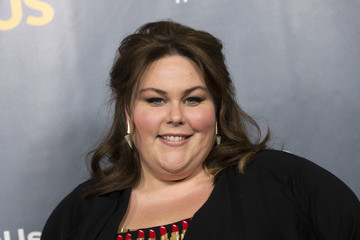 Chrissy Metz Screening of NBC's 'This Is Us' Finale