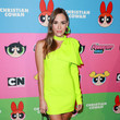 Christa B. Allen Christian Cowan x The Powerpuff Girls - Arrivals