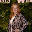 Christa Miller Max Mara WIF Face Of The Future - Arrivals