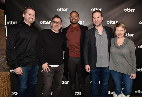 Gen:LOCK Presented By Otter Media And Rooster Teeth Animation At Sundance 2019